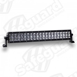 """Rigid - E-Series 20"""" FLOOD Light Bar"""