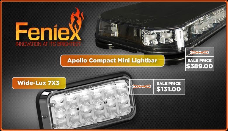 Feniex Industries